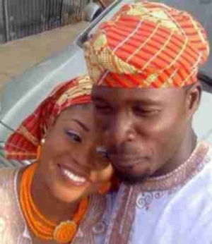 """""""I Left My Irresponsible Hubby When My Son Was 3 Months Old""""- Actress Bimbo Akinsanya"""
